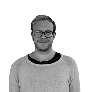 Daniel Sandström