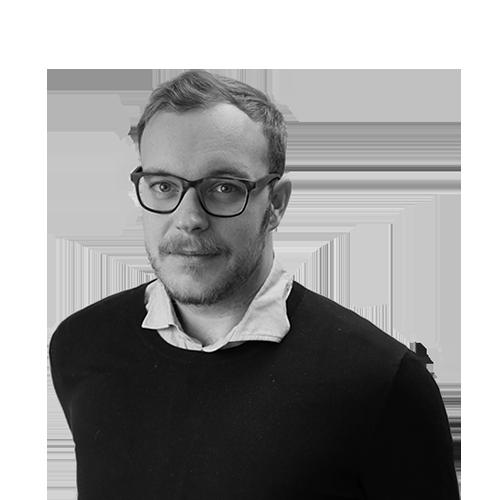 Daniel<br>Sandström