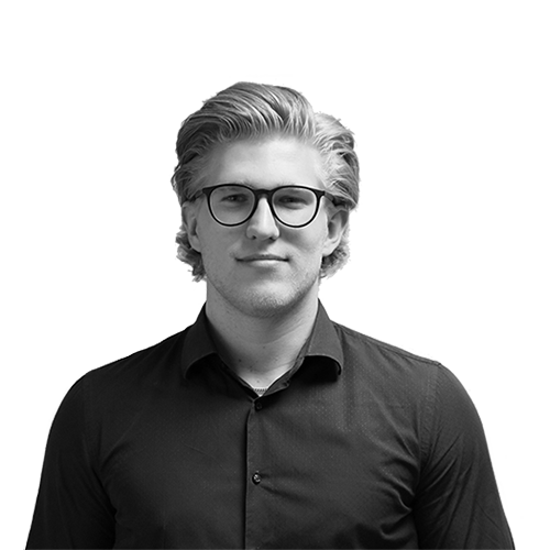 Filip<br>Svensson